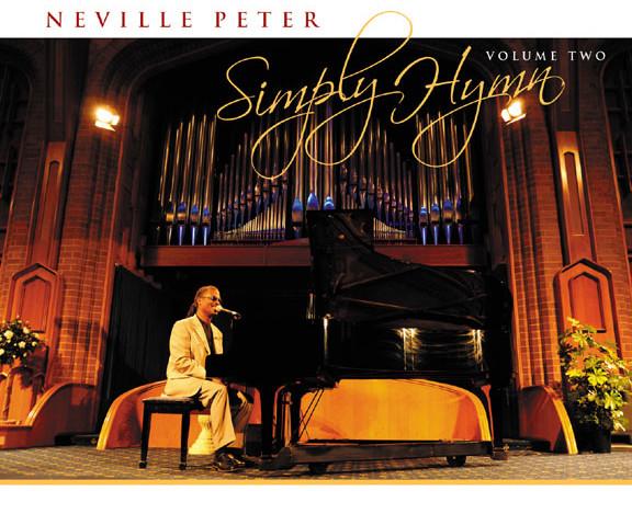 Simply Hymn Vol 2 Karaoke – Neville Peter