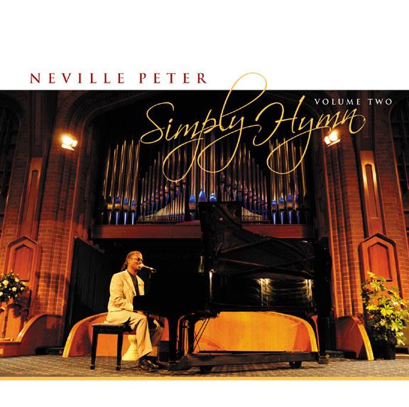 Simply Hymn Vol 2 CD Download